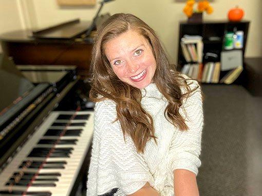 Chelsea Hart-Melcher